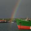 porto ayora rainbow