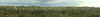 Sunset over Yasuni<br /> Stiched together from four photographs taken overlooking the Ecuadorian Amazon's Yasuni National Park.