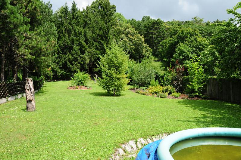 Oberer Garten