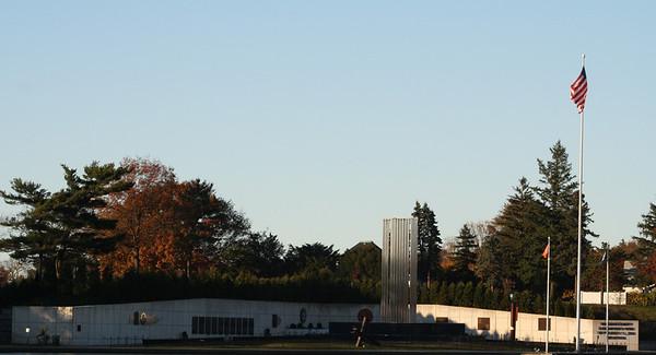 9/11 Memorial at Eisenhower Park