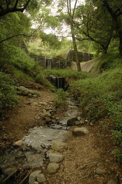 El Prieto Trail, CA