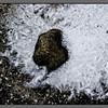 Embedded <br /> Ice ctystals, Mjelle, Nordland