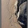 Lines in sand III<br /> Nordland, Værøy
