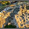 Fairy rock I<br /> Eroded limestone, Mjelle, Nordland
