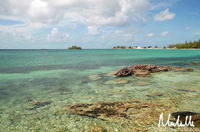 Cupids Cay, Eleuthera