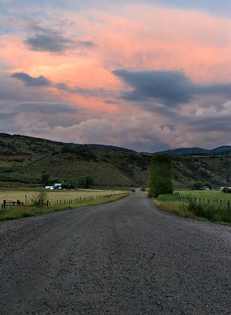 RCR 42 Sunset