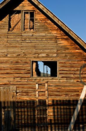 S-S Ranch Barn #3