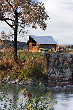 S-S Ranch Barn #4
