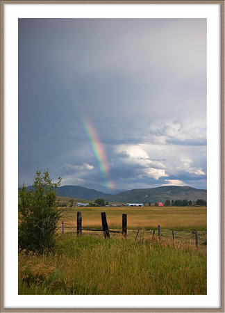 Elk River (Harrison) Ranch Rainbow