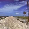 Draglining the Everglades; I-75 construction, 1988-89