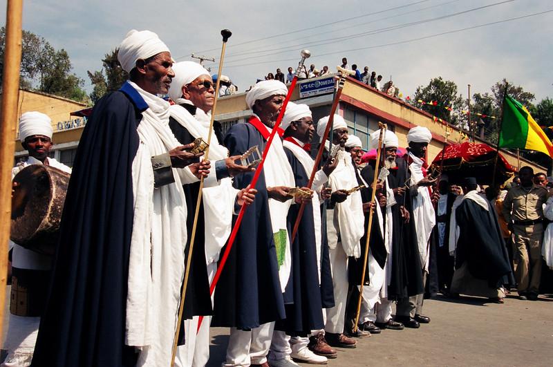 Ethiopian Temeket celebration in Gonder<br /> dj photography