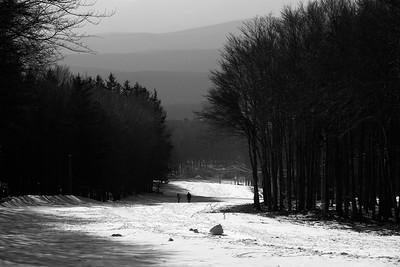 The Southern Ski Track — A déli sípálya
