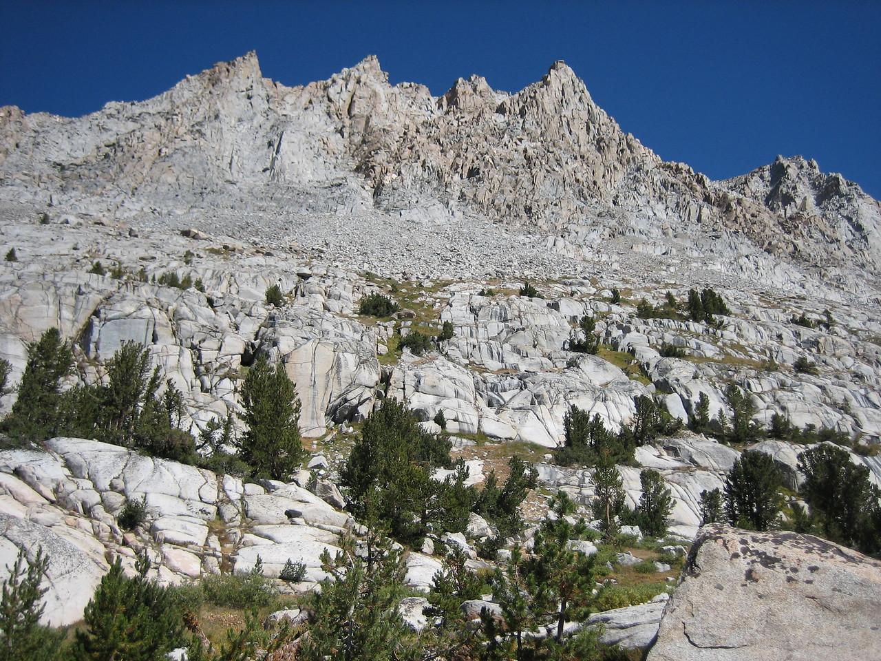 Mount Mendet