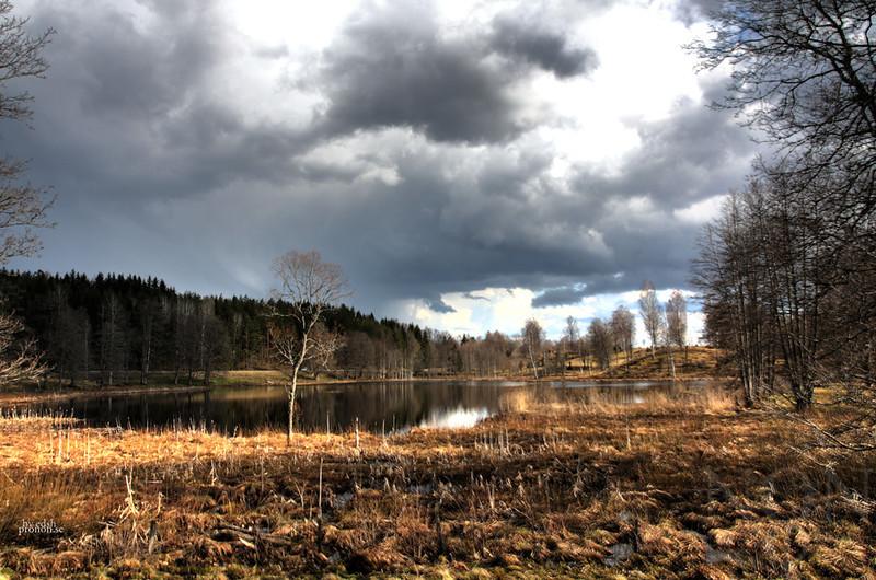 """""""Silver lake"""""""