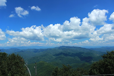 North Carolina's Mountain Treasures