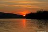 SUSQUEHANNA RIVER SUNSET