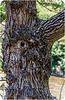 Monster Bird tree