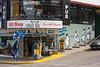 Ushuaia street scene