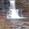 Sheldon Reynolds Fall, Ricketts Glen State Park, PA