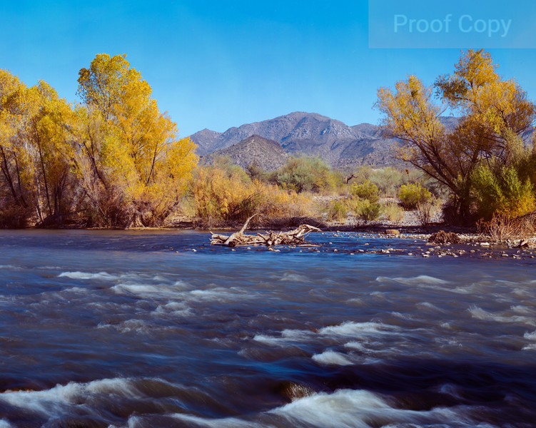 Lower Verde River