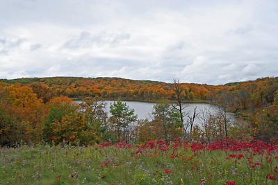 Maplewood State Park in MN.  Have a blessed day!