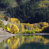 Tibble Fork Lake Utah