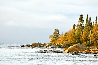 LakeSuperior Shores