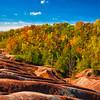 Fall in Caledon, Ontario, Canada