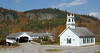 Stark NH Bridge and Church