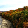 The Pemigewasset River at Lincoln.