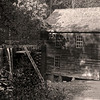 Mingus Mill in the Great Smoky Mountains National Park