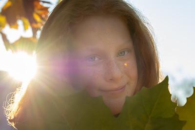 Herbstlicht / Autumn Light
