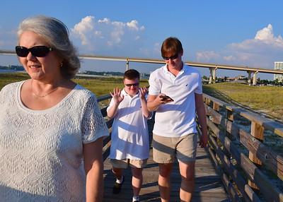 Family Photos Vacation 2016