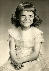 Mary Sue age 4