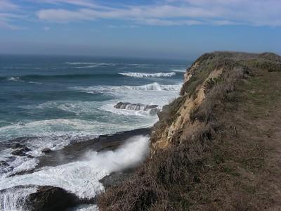 Coastal California.