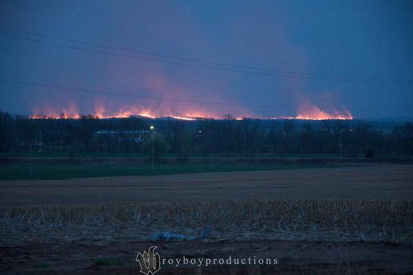 Field Fires