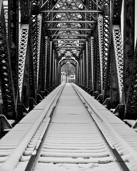 Frankfort Rail Road Bridge