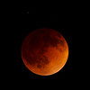 Total Lunar Eclipse - 15 Apr 2014