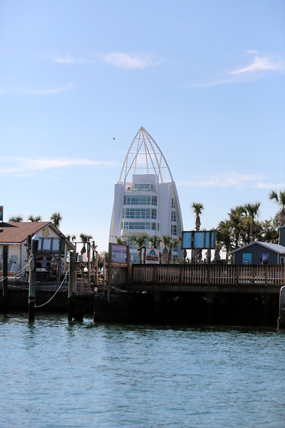 Fishing Port Canaveral