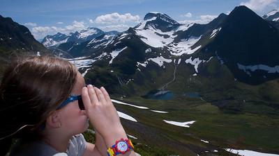 Tur til Skårasalen (© Ragnar Våga Pedersen)