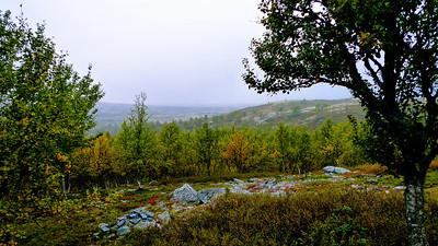 Fra Rondane (© Ragnar Våga Pedersen)