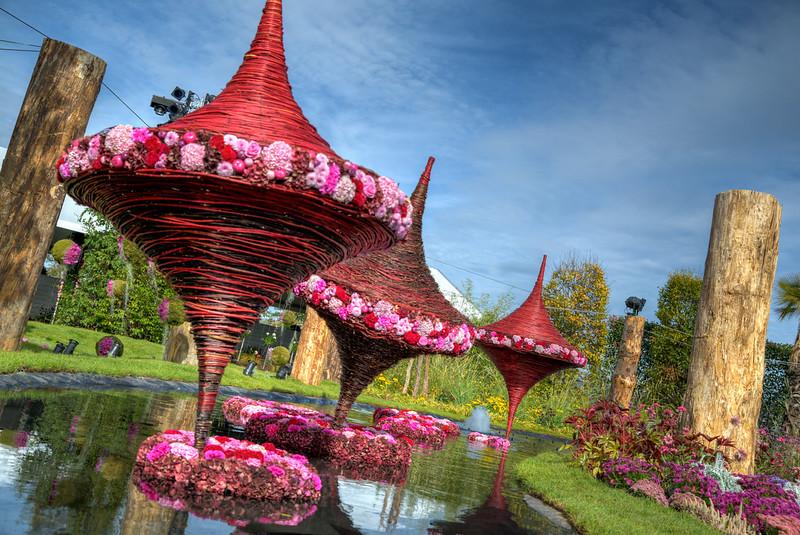 Folie'flore 2017 - Mulhouse