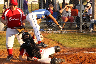 Play at the Plate 2