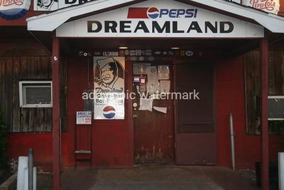Dreamland BBQ Tuscaloosa, Alabama