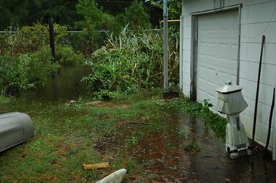Flooding 10/6/2006