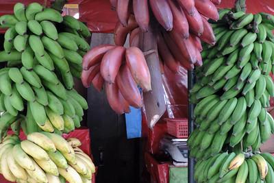 Bothale - Bananas and Bananas and Nothing More