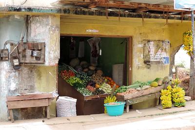 Ohiya - Fruit and Vegetables
