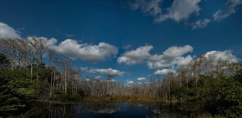 Everglades, FL,