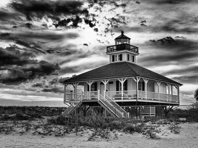 Floida Light house