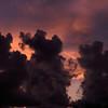 2003- St  Petersburg summer clouds